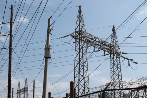 Jamaica's electricity generation systems and grid will require significant upgrades and expansion. (Photo: Zadie Neufville/ IPS)